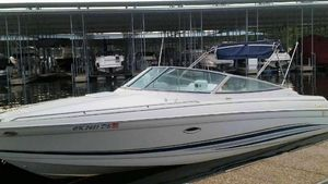 Used Formula 280 Sun Sport Cruiser Boat For Sale