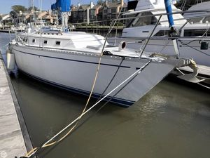 Used Cal 35 Mk II Sloop Sailboat For Sale