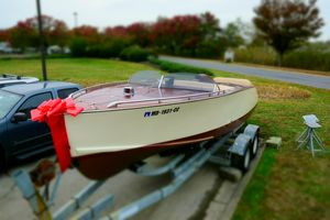 Used Chris-Craft Custom / Utility Other Boat For Sale