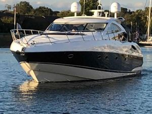 Used Sunseeker Predator 68 High Performance Boat For Sale