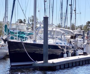 Used Beneteau Oceanis 473 Cruiser Sailboat For Sale