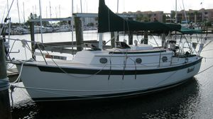 Used Com-Pac 27-2 Sloop Sailboat For Sale