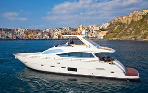 New Abacus 7878 Motor Yacht For Sale
