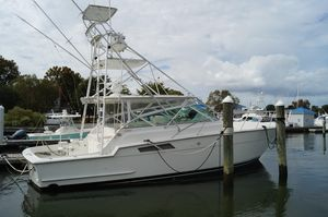 Used Hatteras 43 Sport Express Sports Fishing Boat For Sale