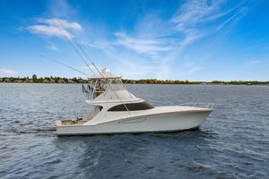 Used Weaver Sportfish Convertible Fishing Boat For Sale