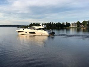 Used Sea Ray L65 Sundancer Express Cruiser Boat For Sale