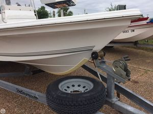 Used Sea Pro SV1900CC Bay Boat For Sale