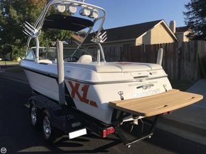 Used Mastercraft X1 Ski and Wakeboard Boat For Sale