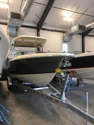 New Chris-Craft Calypso 26 Cruiser Boat For Sale