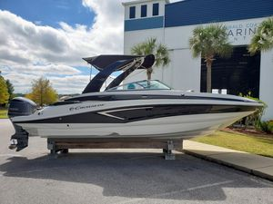 New Crownline Eclipse E255 XS Bowrider Boat For Sale