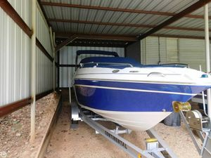 Used Ebbtide 2640 Z-trak SS Bowrider Boat For Sale