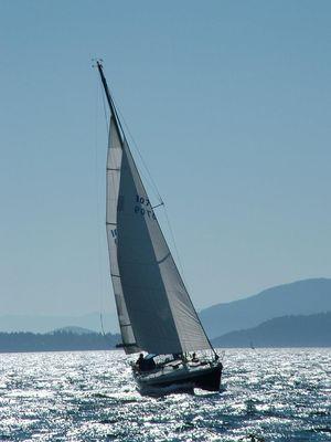 Used Ericson 39 Sloop Sailboat For Sale