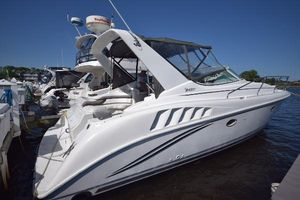 Used Silverton 361 Express361 Express Cruiser Boat For Sale