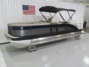 New Barletta E24UE24U Pontoon Boat For Sale