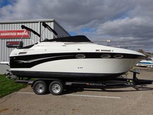 Used Crownline 242 CR Express Cruiser Boat For Sale