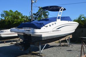 Used Chaparral 246 SSI Cuddy Cabin Boat For Sale
