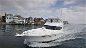 Used Silverton 48 Convertible Motor Yacht For Sale