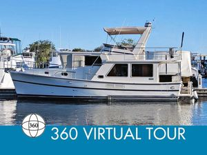 Used Helmsman Trawlers 38E Pilothouse Motor Yacht For Sale