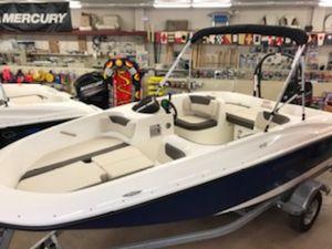 New Bayliner Element E16 Deck Boat For Sale