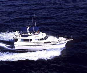 Used Hatteras Extended Deckhouse Motor Yacht For Sale