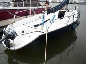 Used Colgate 26 Daysailer Sailboat For Sale