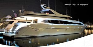 Used Westship 110 Motor Yacht For Sale