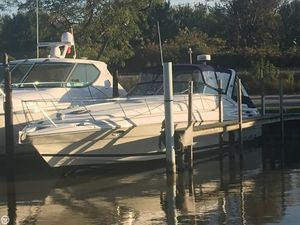 Used Wellcraft 45 Excalibur Express Cruiser Boat For Sale