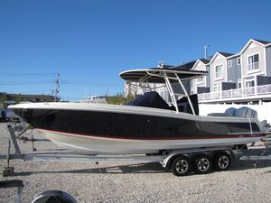 Used Chris-Craft 29 Center Console Fishing Boat For Sale