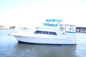 Used Trojan 12 Meter Motor Yacht Motor Yacht For Sale
