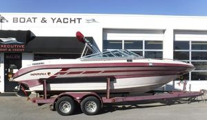 Used Mariah 2350 Z Bowrider High Performance Boat For Sale
