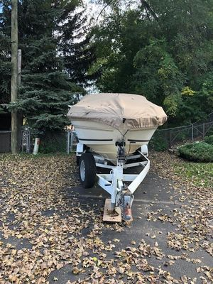 Used Sea Ray 260br Bowrider Boat For Sale
