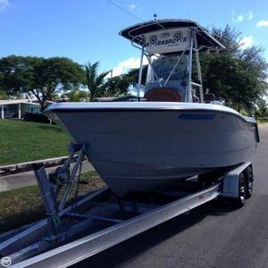Used Hydra-Sports 2000 CC Center Console Fishing Boat For Sale