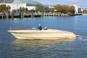 Used Chris-Craft 28 Corsair Sports Cruiser Boat For Sale