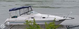 Used Donzi 275 LXC Express Cruiser Boat For Sale