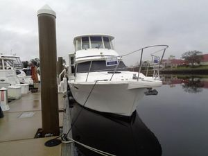 Used Hyatt 51 Motor Yacht Motor Yacht For Sale