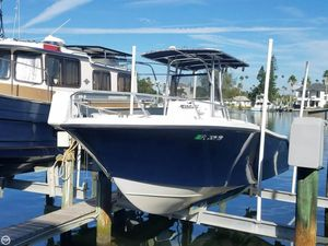 Used Mako 232 Center Console Center Console Fishing Boat For Sale