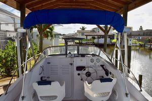 Used Pro-Line 20 Walk Cuddy Cabin Boat For Sale