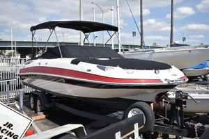 Used Harris Kayot S245 Bowrider Boat For Sale