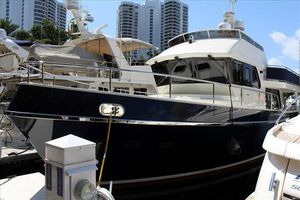 Used Privateer 54 Trawler Motor Yacht For Sale