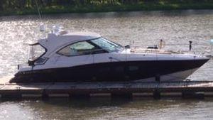 Used Four Winns V435 Cruiser Boat For Sale