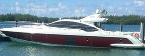 Used Azimut MotorYacht 68S Motor Yacht For Sale