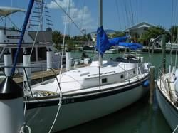 Used Gulfstar 41 Sloop Cruiser Sailboat For Sale