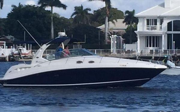 Used Sea Ray 340 Sundancer® Cruiser Boat For Sale