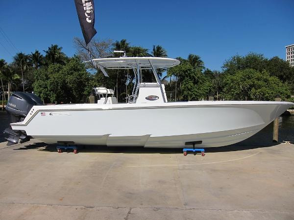 Used Contender 30 St Center Console Boat For Sale