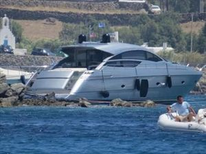 Used Pershing 64' Motor Yacht For Sale