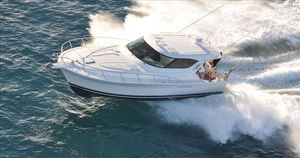 Used Riviera Cruiser 40 Offshore Motor Yacht For Sale