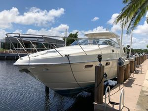 Used Sea Ray SEALINE S41 Sports Cruiser Boat For Sale