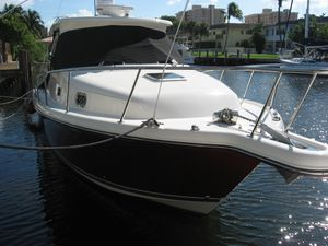 Used Pursuit OS 315 Sports Fishing Boat For Sale