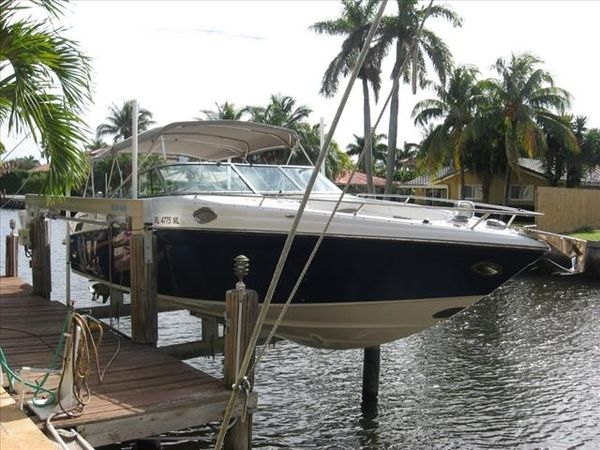 Used Crownline 288 BR Runabout Boat For Sale
