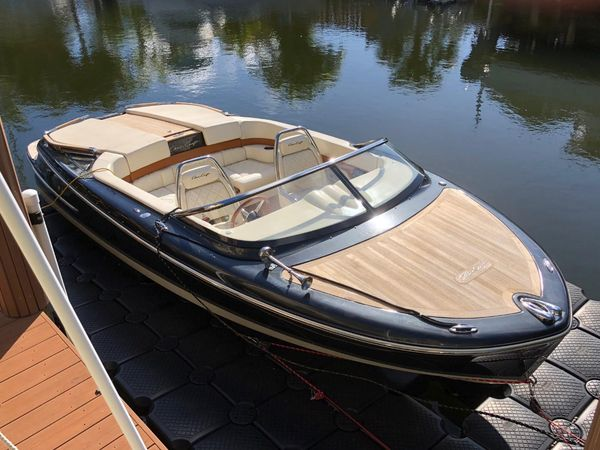 Used Chris Craft Capri 21 Runabout Boat For Sale